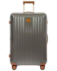 Bric's - Capri 30-inch Rolling Suitcase - - Lyst