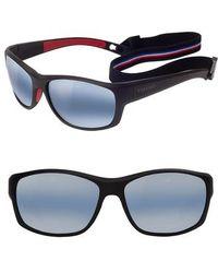 Vuarnet - Large Cup 62mm Polarized Sunglasses - - Lyst