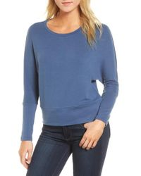 Cupcakes And Cashmere | Charles Dolman Top | Lyst