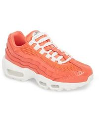 buy popular 66c5d 1ed57 Nike - Air Max 95 Premium Sneaker - Lyst