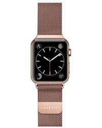 Casetify - Mesh Apple Watch Strap - Lyst