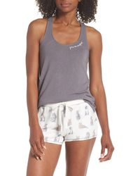 Pj Salvage - You're Pawfect Tank - Lyst