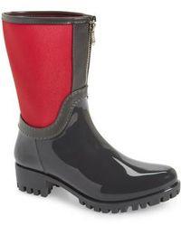 Dav - Dryden Sheer Waterproof Boot - Lyst