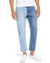 Barney Cools - B. Relaxed Jeans - Lyst
