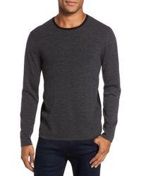 Zachary Prell - Huxley Merino Sweater - Lyst