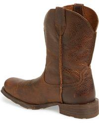 Ariat - Rambler Boot - Lyst