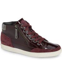 Paul Green - Val Mid-top Sneaker - Lyst