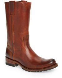 Sendra - 'martin' Boot - Lyst