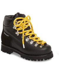 Proenza Schouler - Hiker Boot - Lyst