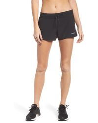Patagonia - Nine Trails Shorts - Lyst