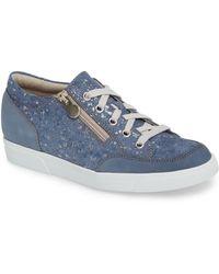 Munro - Gabbie Sneaker - Lyst