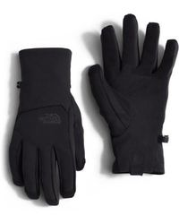 The North Face | 'canyonwall E-tip' Tech Gloves | Lyst