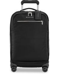 "Briggs & Riley Rhapsody 22"" Tall Carry-on Spinner"