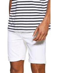 b91306a0e True Religion Samuel Cargo Shorts in Pink for Men - Lyst