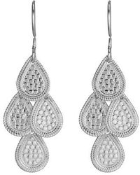 Anna Beck - 'gili' Chandelier Earrings - Lyst
