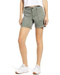 Tinsel - Bermuda Shorts - Lyst