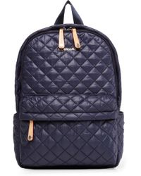 MZ Wallace - City Backpack - Lyst