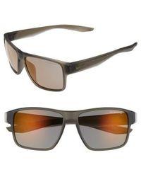 Nike | Essential Venture R 59mm Sunglasses | Lyst