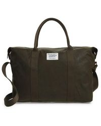 Barbour - Archive Holdall Bag - Lyst