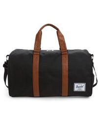 Herschel Supply Co. - 'novel' Duffel Bag - Lyst