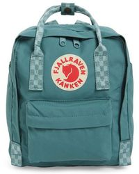 Fjallraven | 'mini Kanken' Water Resistant Backpack | Lyst