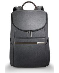 Briggs & Riley - Kinzie Street Backpack - Lyst