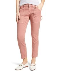 Citizens of Humanity - Leah Cargo Pants - Lyst