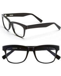 Derek Lam - 51mm Optical Glasses - Lyst