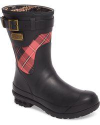 Pendleton - Heritage Cunningham Tartan Short Boot - Lyst