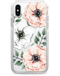 Casetify - Watercolor Impact Iphone X Case - Lyst