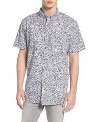 Rip Curl - El Mirador Woven Shirt - Lyst