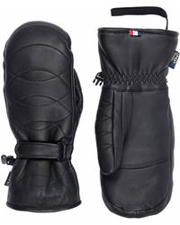Rossignol - Select Leather Imp'r Mittens - Lyst
