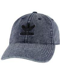 Lyst Adidas Originals 19916 Gorra para de Adidas logo relajada en azul para hombre 9f1e691 - hvorvikankobe.website