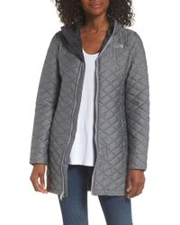 The North Face - Thermoball(tm) Insulated Hooded Parka Ii - Lyst