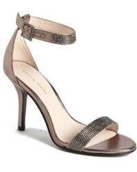 Pelle Moda - 'kacey' Sandal - Lyst