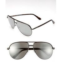 Tom Ford - Cole 61mm Sunglasses - - Lyst