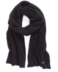 Barefoot Dreams - Barefoot Dreams Cozychic Lite Ribbed Scarf - Lyst