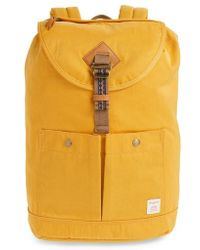 Doughnut - Montana Bo-he Water Repellent Backpack - - Lyst