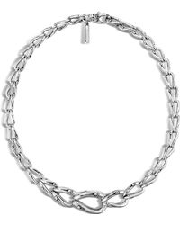 John Hardy - Bamboo Collar Necklace - Lyst