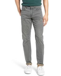 Rodd & Gunn - Landsborough Straight Leg Jeans - Lyst