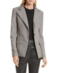 A.L.C. - Essex Jacket - Lyst