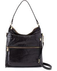 Hobo - Liberty Convertible Bucket Bag - Lyst
