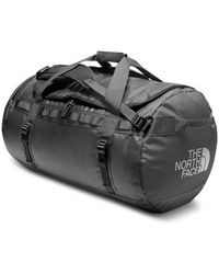 The North Face - Base Camp Large Duffel Bag - Lyst