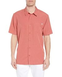 Jack O'neill - Liberty Sport Shirt - Lyst
