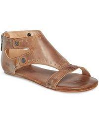 Bed Stu - Soto G V-strap Sandal - Lyst