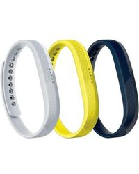 Fitbit - Flex 2 3-pack Accessory Bands - Lyst