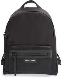 Longchamp - 'small Le Pliage Neo' Nylon Backpack - - Lyst
