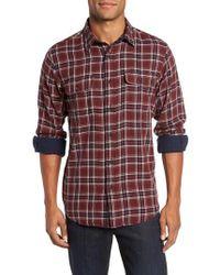 Tailor Vintage | Reversible Shirt | Lyst