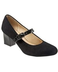 Trotters - 'candice' Mary Jane Pump - Lyst