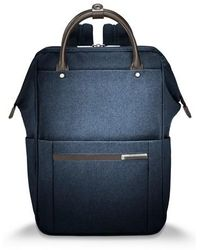 Briggs & Riley | Kinzie Street Backpack | Lyst